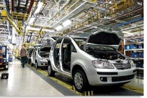 Crise não esfriou indústria automobilística