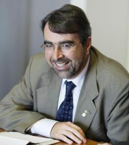 Henrique Fontana, líder do Governo na Câmara