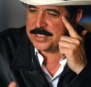 """Golpe em Honduras é tratado pela imprensa como """"crise"""""""